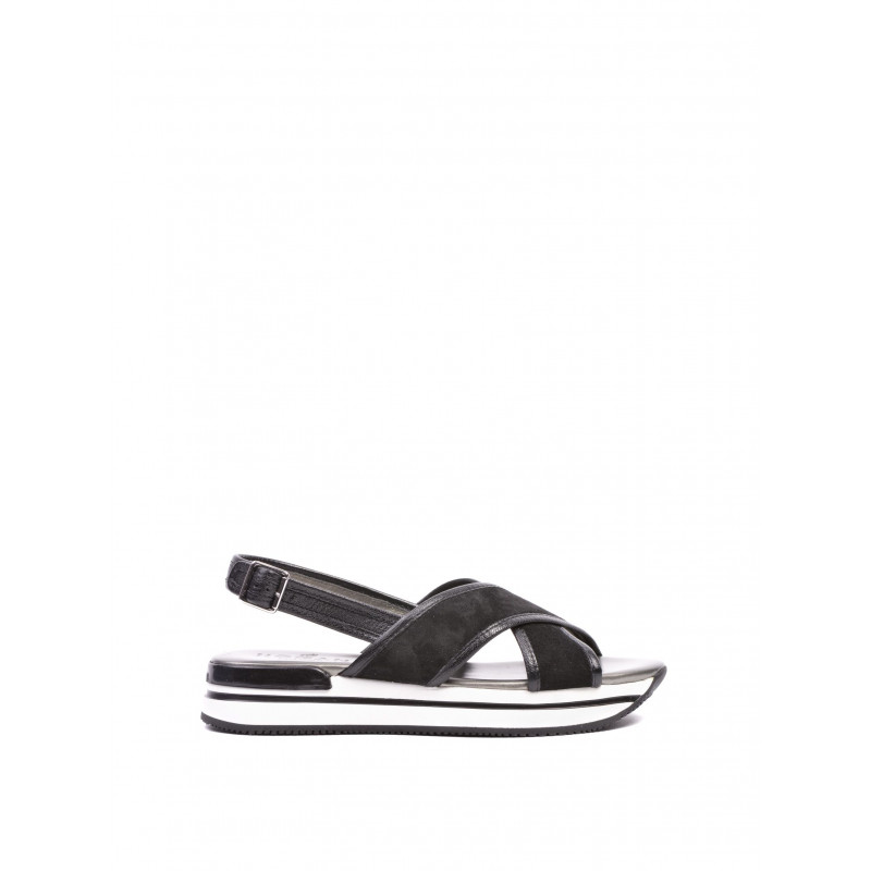 sandals woman hogan hxw2570u450cpub999 269