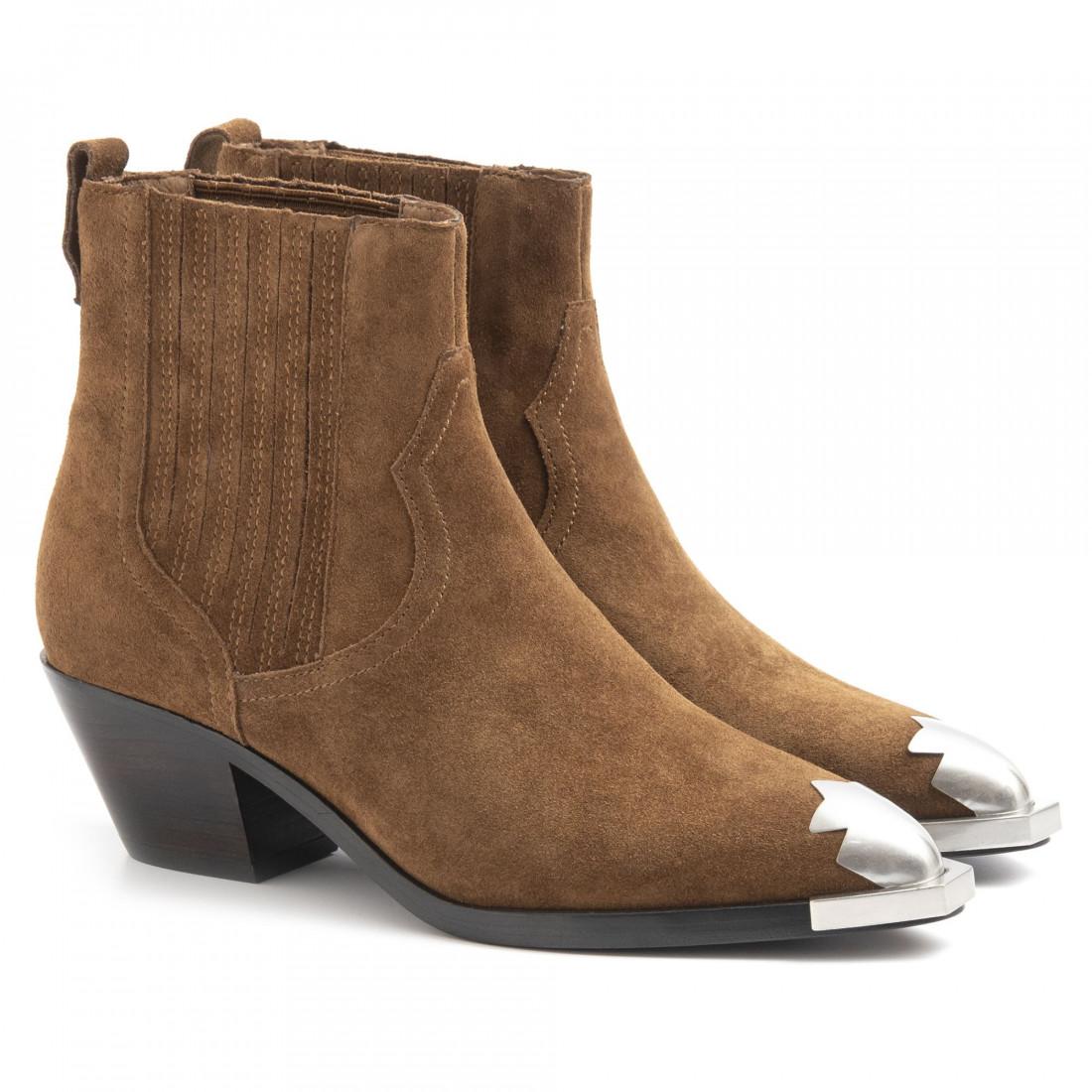 booties woman ash floyd04 6138