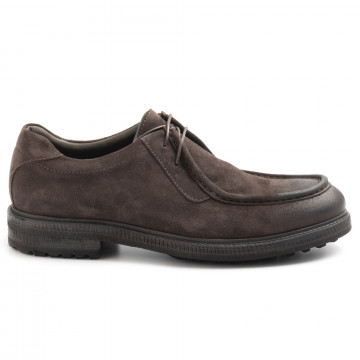 lace up man j wilton 674 196light caff 6139