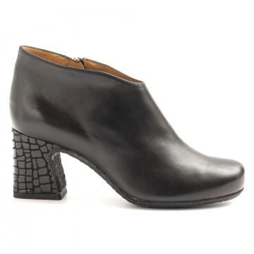 booties woman audley 21279lira black 6157