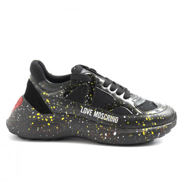 sneakers woman love moschino ja15476 g08 00a 6119