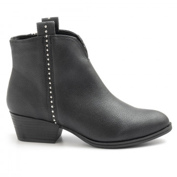 booties woman tamaris 1 1 25975 33001 6187
