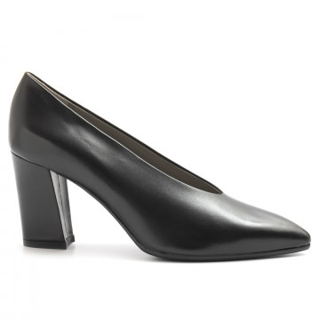 pumps woman calpierre dh177virap nero 5132