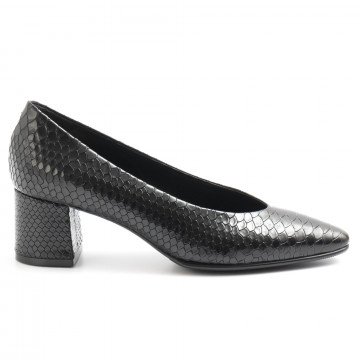 pumps woman franca 3759 617ment nero 6221