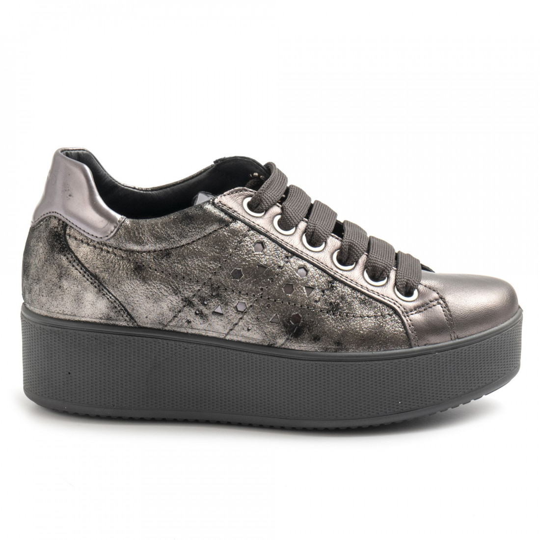 sneakers woman igico 415222241522 6231