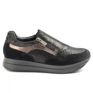 slip on woman igico 414491141449 6233