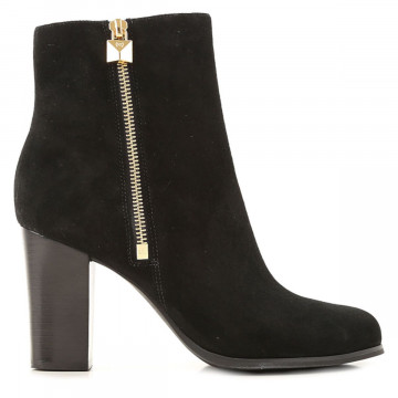 booties woman michael kors 40f9frhe5s001 6079