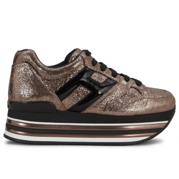 sneakers woman hogan hxw4730t5489up0f70 6253