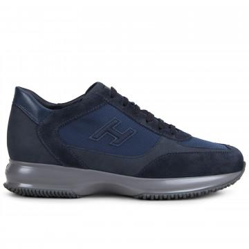 sneakers man hogan hxm00n0q101liu871f 6051