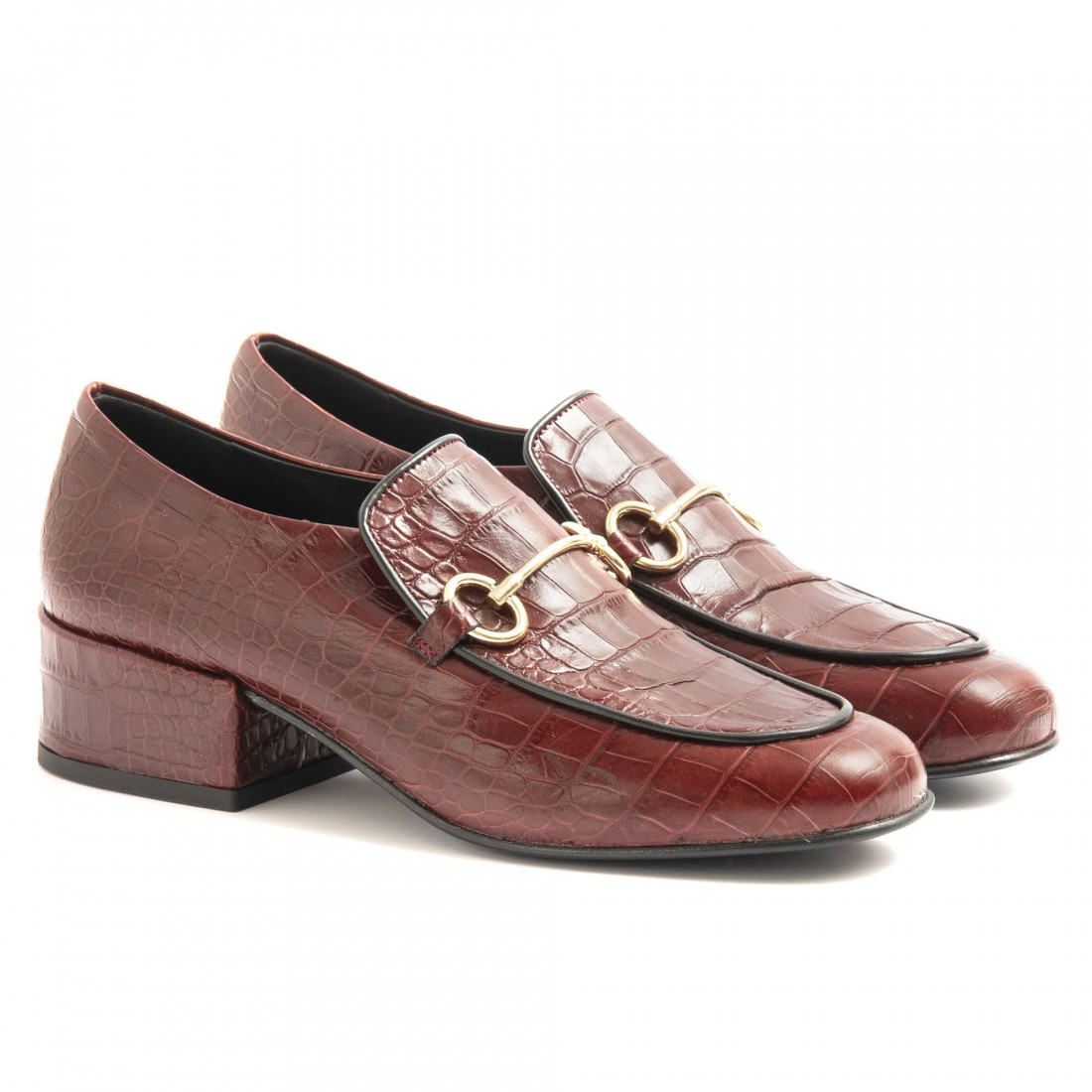 loafers woman fiorina  s313cocco bordeaux 6291