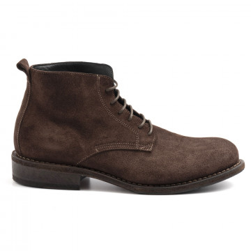 lace up ankle boots man uitormeda 5104moro 6304