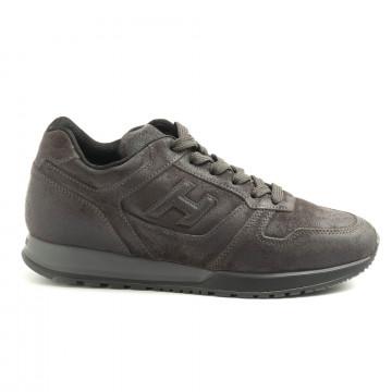 sneakers man hogan hxm3210y850hg0b804 6075