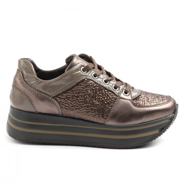 sneakers woman igico 414663341466 6310