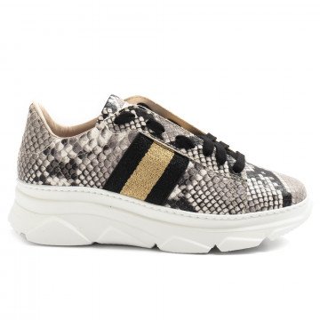 sneakers woman stokton 650pitone 6336