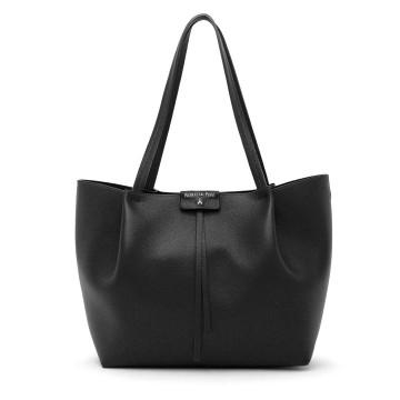 shoulder bags woman patrizia pepe 2v8895 a4u8sk103 blk 6095