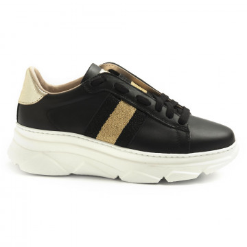 sneakers woman stokton 650vitello  6337