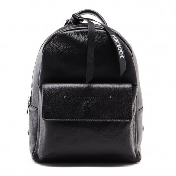 backpacks woman patrizia pepe 2v9281 a4u8k103 blk 6342