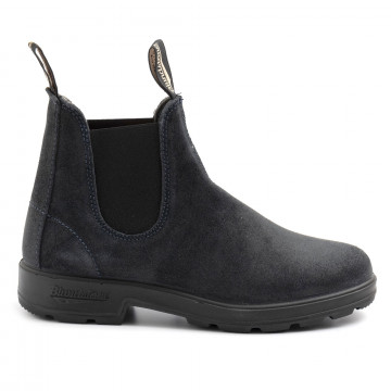 booties woman blundstone bccal0444 1912navy 6343
