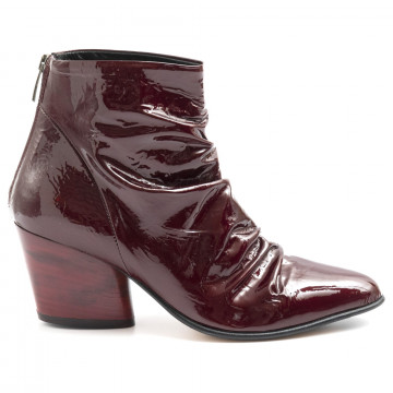 booties woman sangiorgio 6332tortughino fuoco 6367