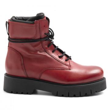 military boots woman dei colli iron 215614 6353