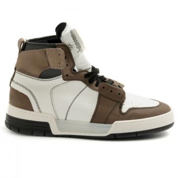 sneakers woman lemare hi wokendra 6374