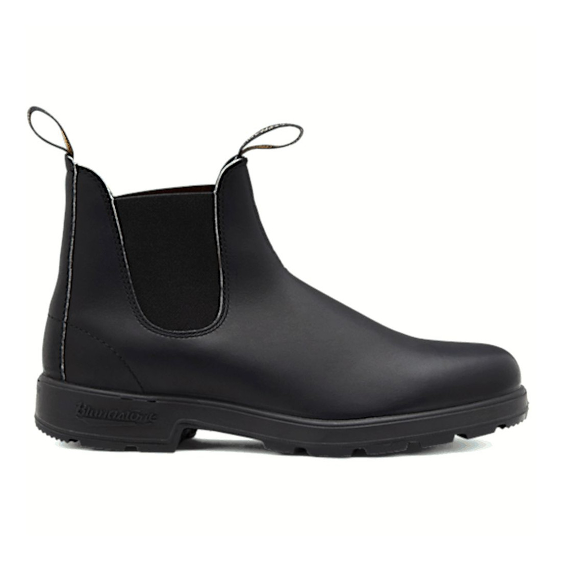 booties woman blundstone bccal0012 510black 6185