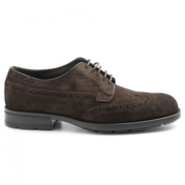 lace up man marco ferretti 112830moss congo 6211