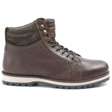 lace up ankle boots man lumberjack sm33501003 m52 ce002  3800