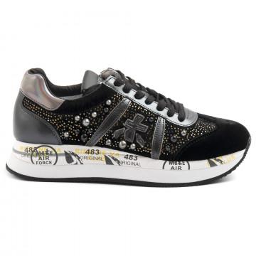 sneakers woman premiata connyvar 1621 6170
