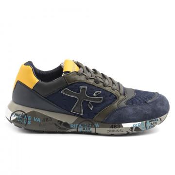 sneakers man premiata zaczacvar 4229 6167