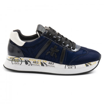 sneakers woman premiata connyvar 4267 6171