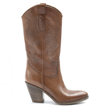 stiefel  boots damen zoe west01 6411