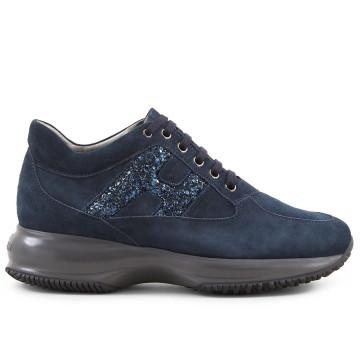 sneakers damen hogan hxw00n0s3609ke1001 3422