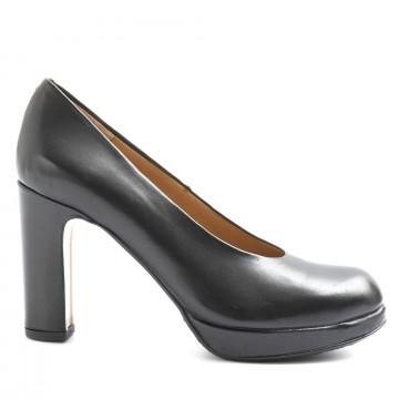 pumps woman audley 21305rank black 6155