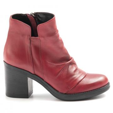 booties woman nailah rt 2447wine 6518