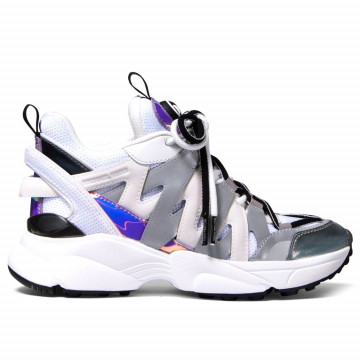 sneakers woman michael kors 43r0hrfs8q898 6561