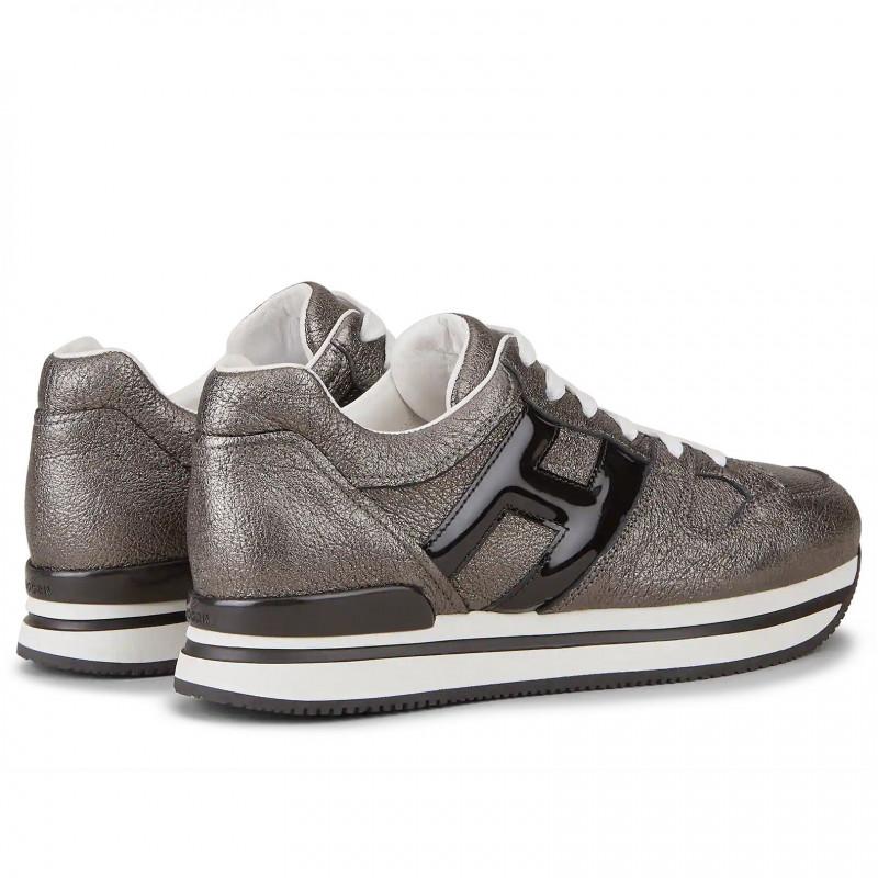 sneakers woman hogan hxw2220t548lkm210n 6097