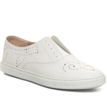 sneakers woman fratelli rossetti 74709tango bianco 6682