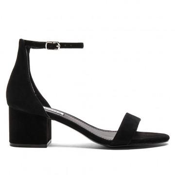 sandals woman steve madden smsireneeblks 2646