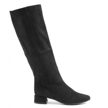 stiefel  boots damen startup b641 cam nero 6419