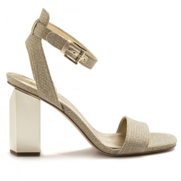 sandals woman michael kors 40s0pehs1d740 6757