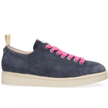 sneakers damen panchic p01w14001s4a00430 fuxia 6830