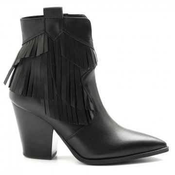 lace up ankle boots woman janet  janet 45554atena 860 6851