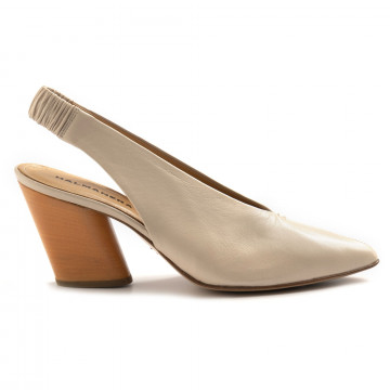 pumps woman halmanera rose 73kid greggio 6750