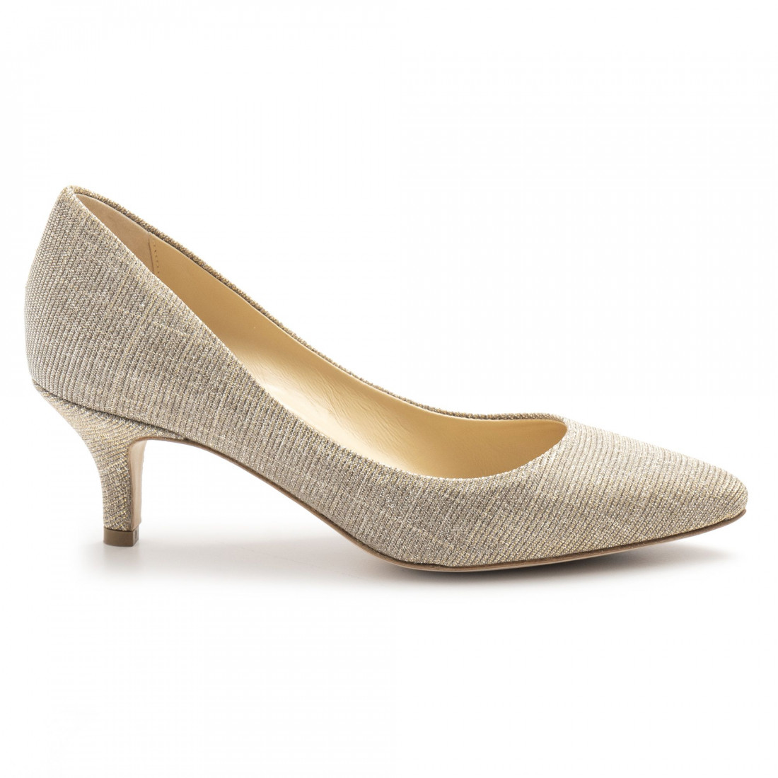 pumps woman larianna de 1005sirio nude 4937