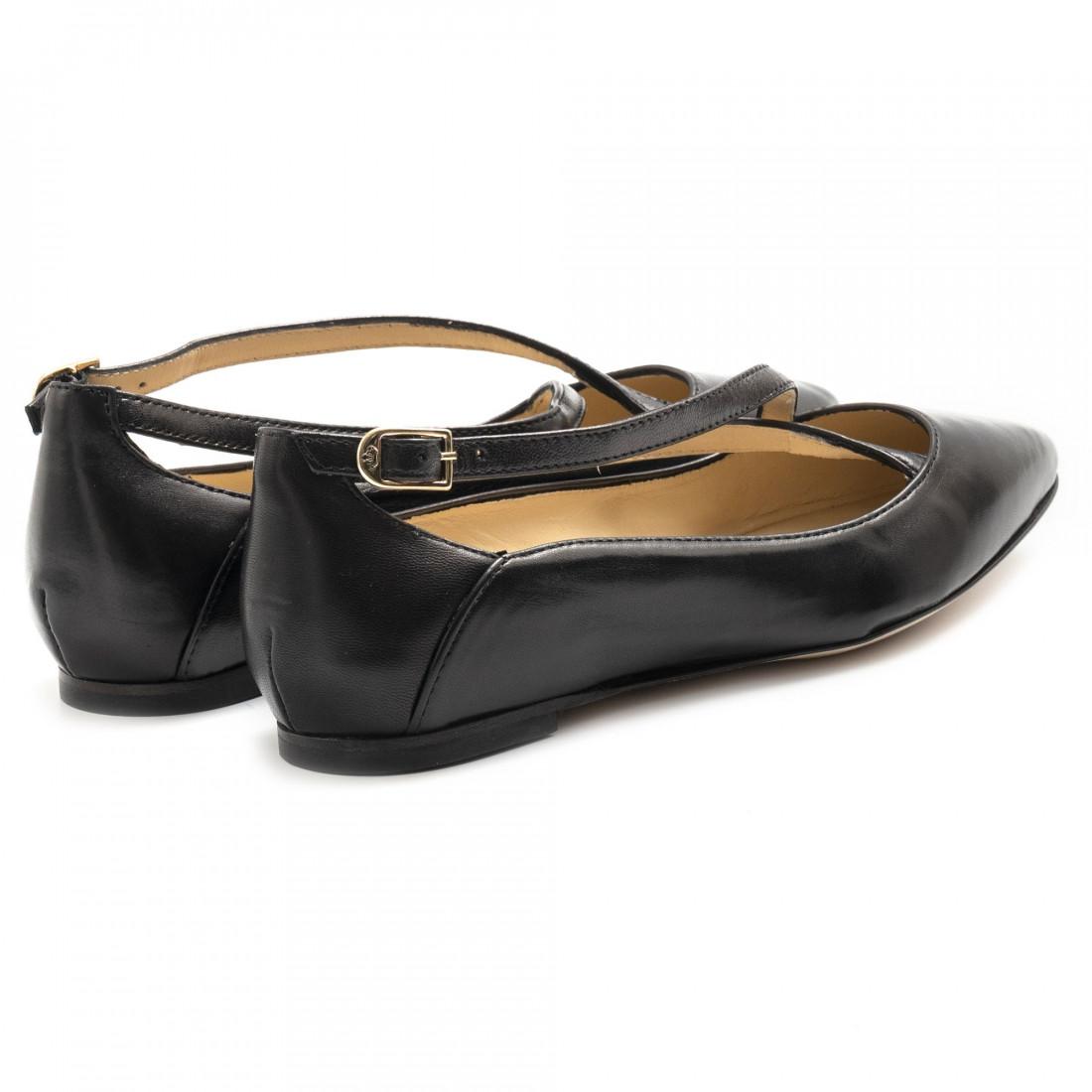 ballerinas damen larianna bl1218siviglia nero 6893