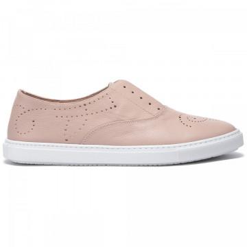 sneakers woman fratelli rossetti 74709tango phard 6957