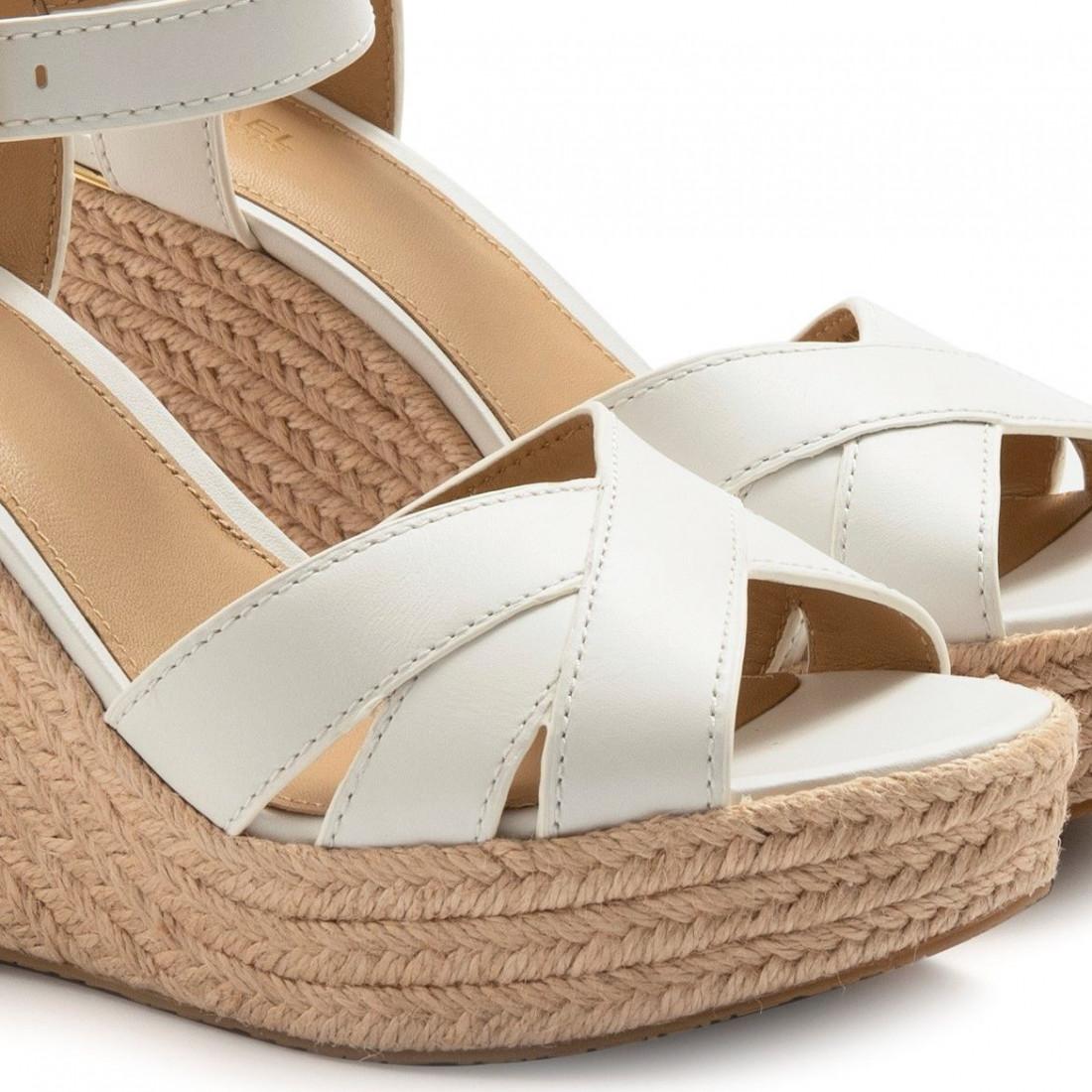 sandals woman michael kors 40s0uzms1l085 6808