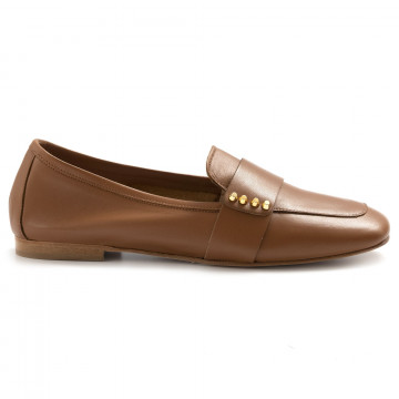 loafers woman nouvelle femme 433nappa sella 6976
