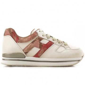 sneakers woman hogan hxw2220t548n0kst07 6634